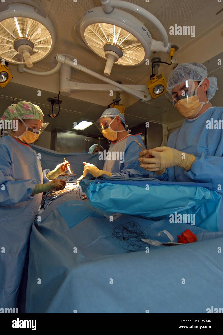 Salle De Bain Oleksiak ~ ships surgery photos ships surgery images alamy