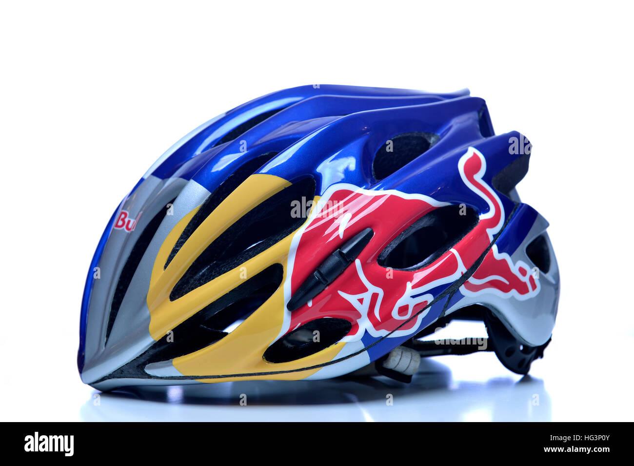 Red Bull Helmet Photos Red Bull Helmet Images Alamy