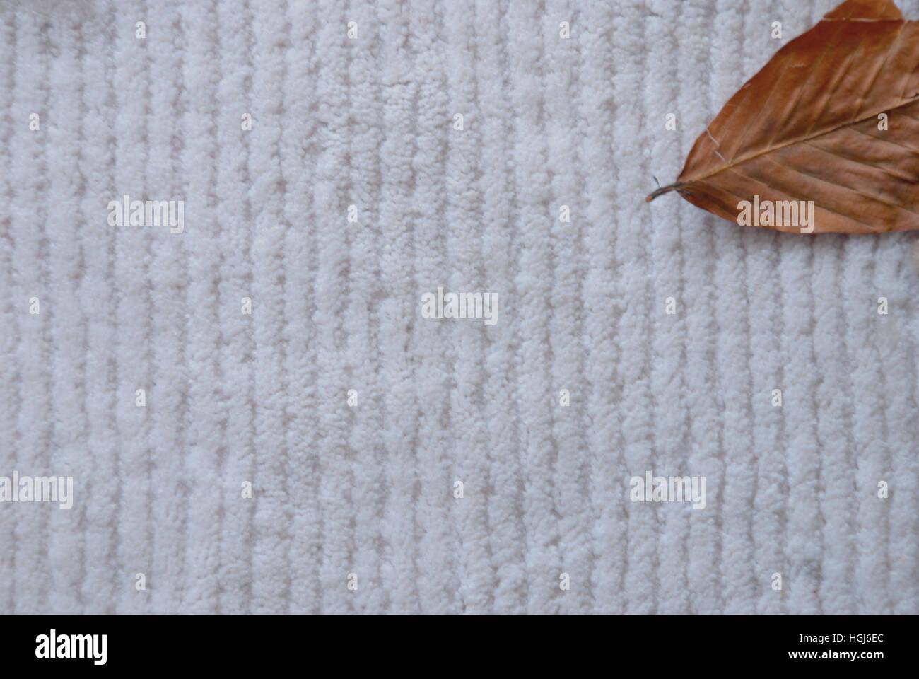 Textiles et texture gris abstrait décoration tapis pour les fonds. Photo Stock