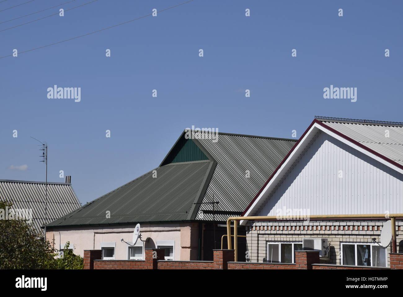 materiaux couverture toiture maison ventana blog On materiaux couverture toiture maison