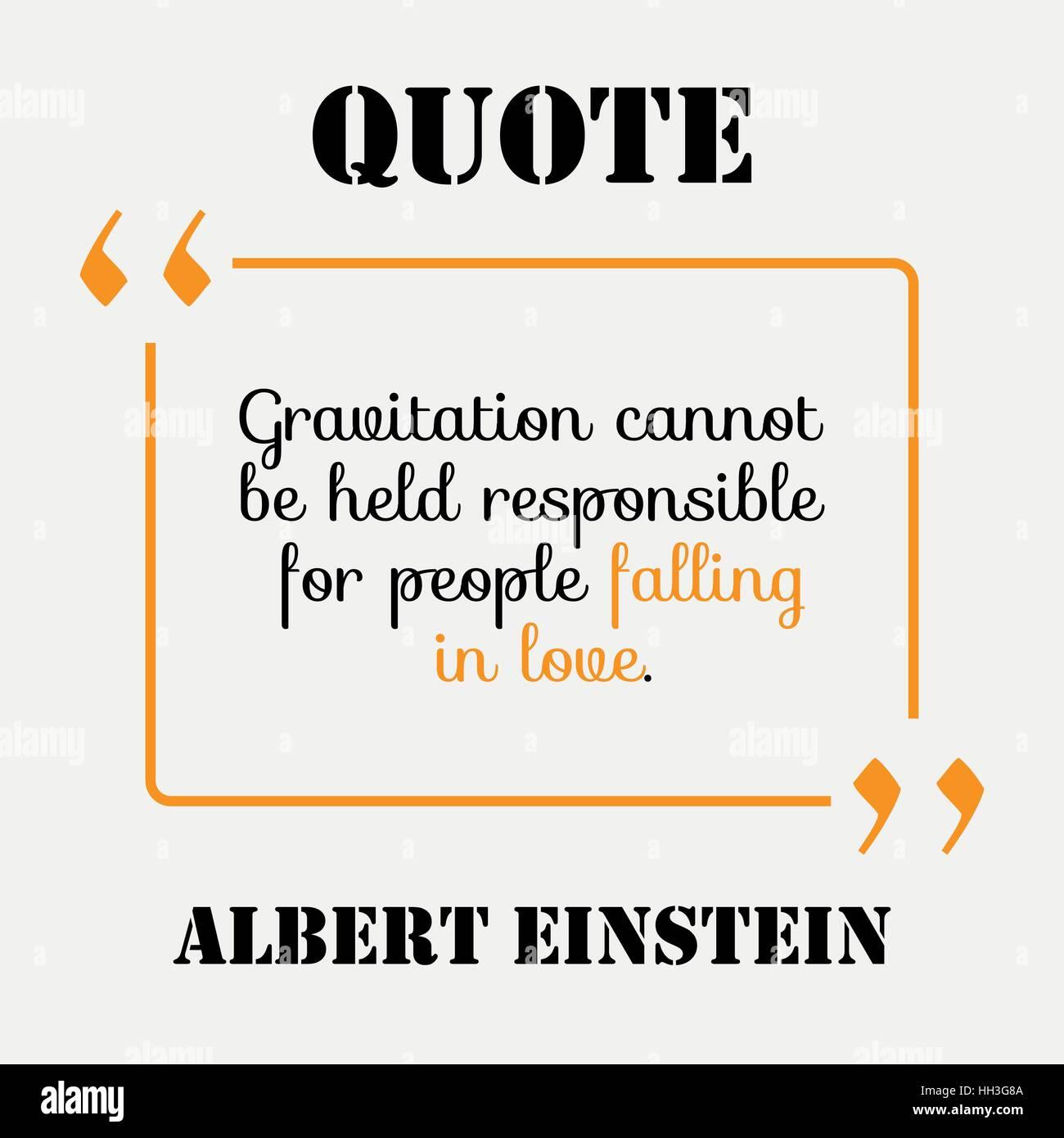 La Gravitation Ne Peut Etre Tenu Responsable Des Personnes Qui