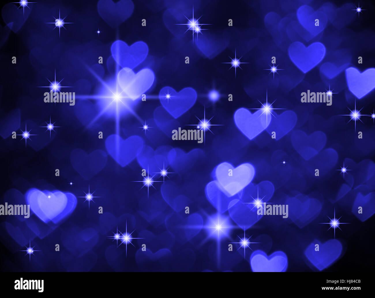 fond du c u0153ur boke photo  couleur bleu fonc u00e9  maison de vacances r u00e9sum u00e9  c u00e9l u00e9bration et valentine