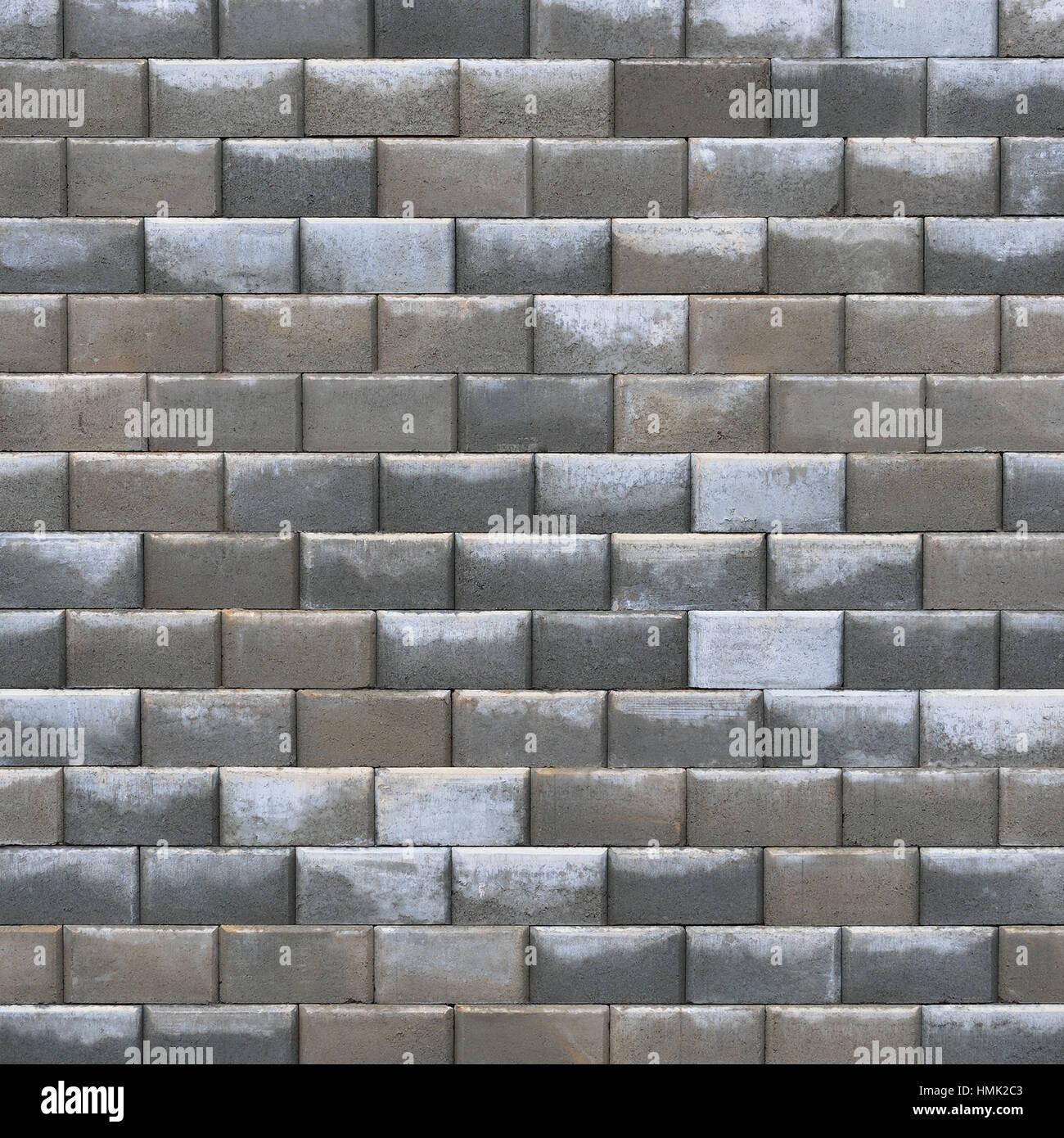Brillant Gris Marron Foncé Patiné Humide Résumé Mur De Brique Décorative,  Gros Plan De Texture Rugueuse Détaillées Vieux Grunge Textured Béton  Carreaux Gris ...