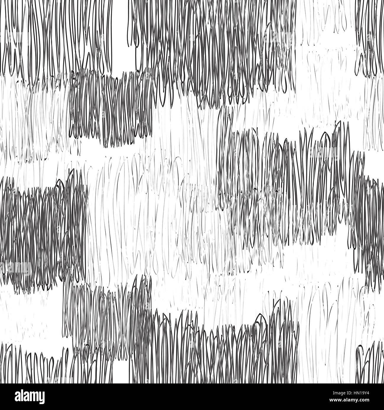 Résumé Motif Géométrique Transparent Noir Et Blanc Ligne