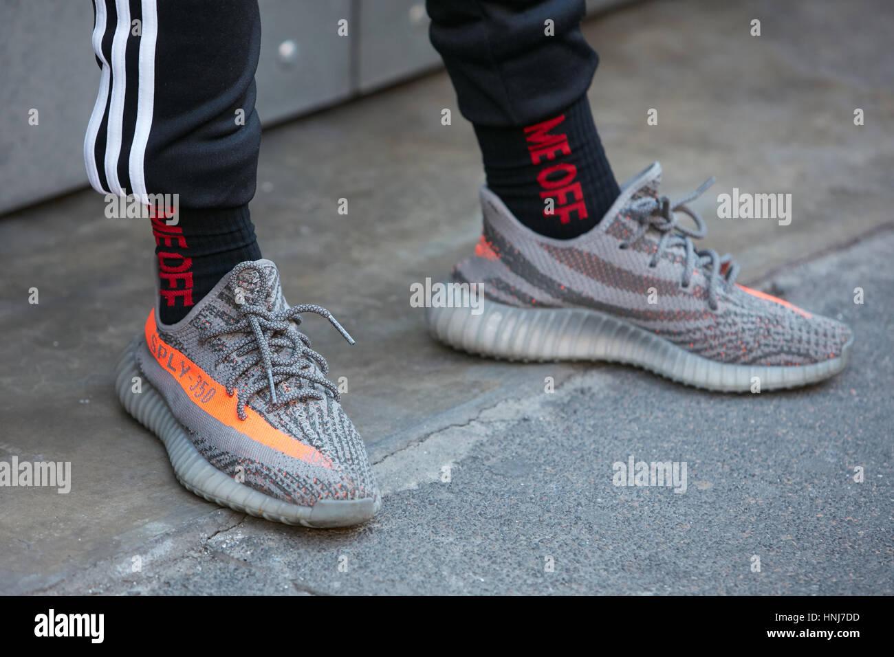 Avec Boost Avant Gris Yeezy 21 Adidas Homme Fashion N Chaussures 34AjL5R
