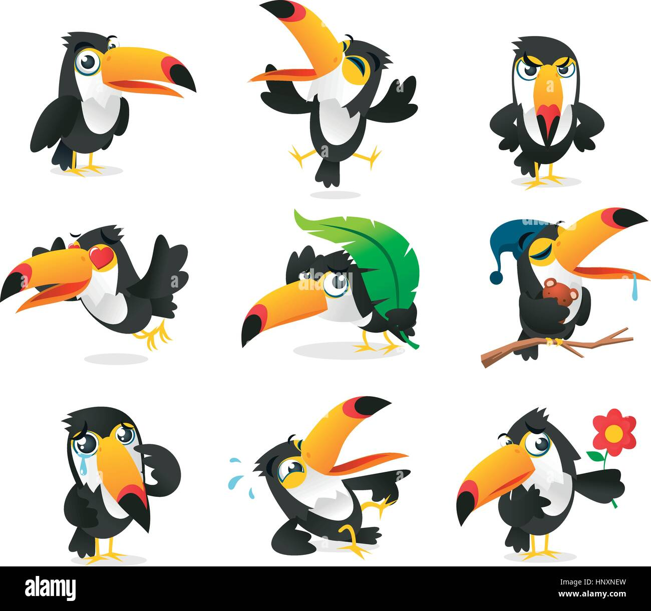 Guinness Toucan Mascot Tattoo: Toucan Mascot Photos & Toucan Mascot Images