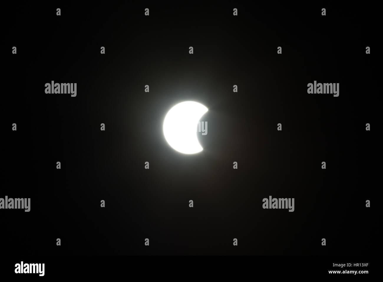 16246b5bd8a5f4 Moon Between Sun Earth Viewed Photos   Moon Between Sun Earth Viewed ...