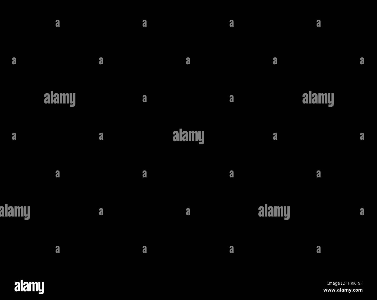 La distribution d'ouvrir et d'étoiles globulaires dans la galaxie. Photo Stock