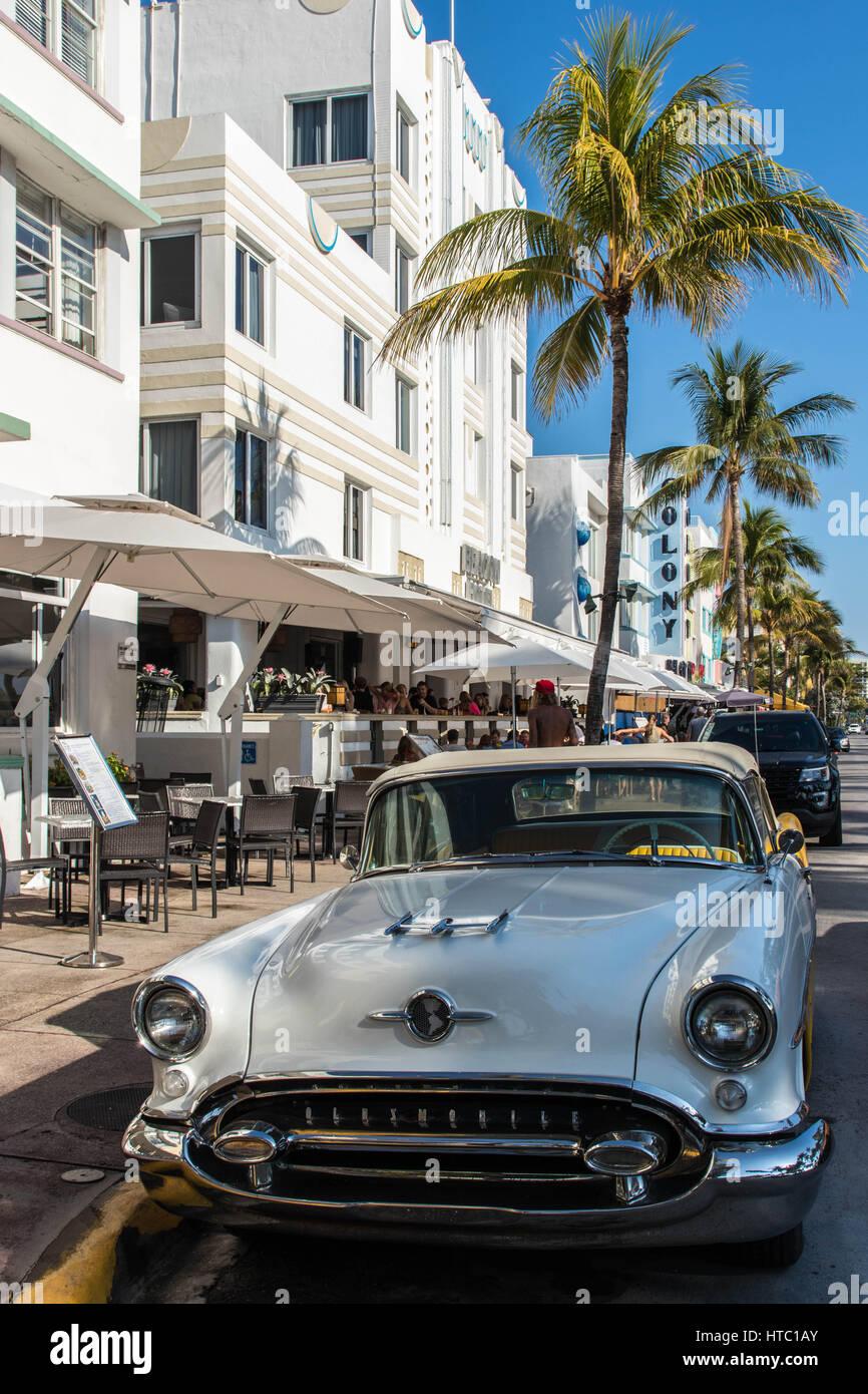 Miami, Floride Photo Stock