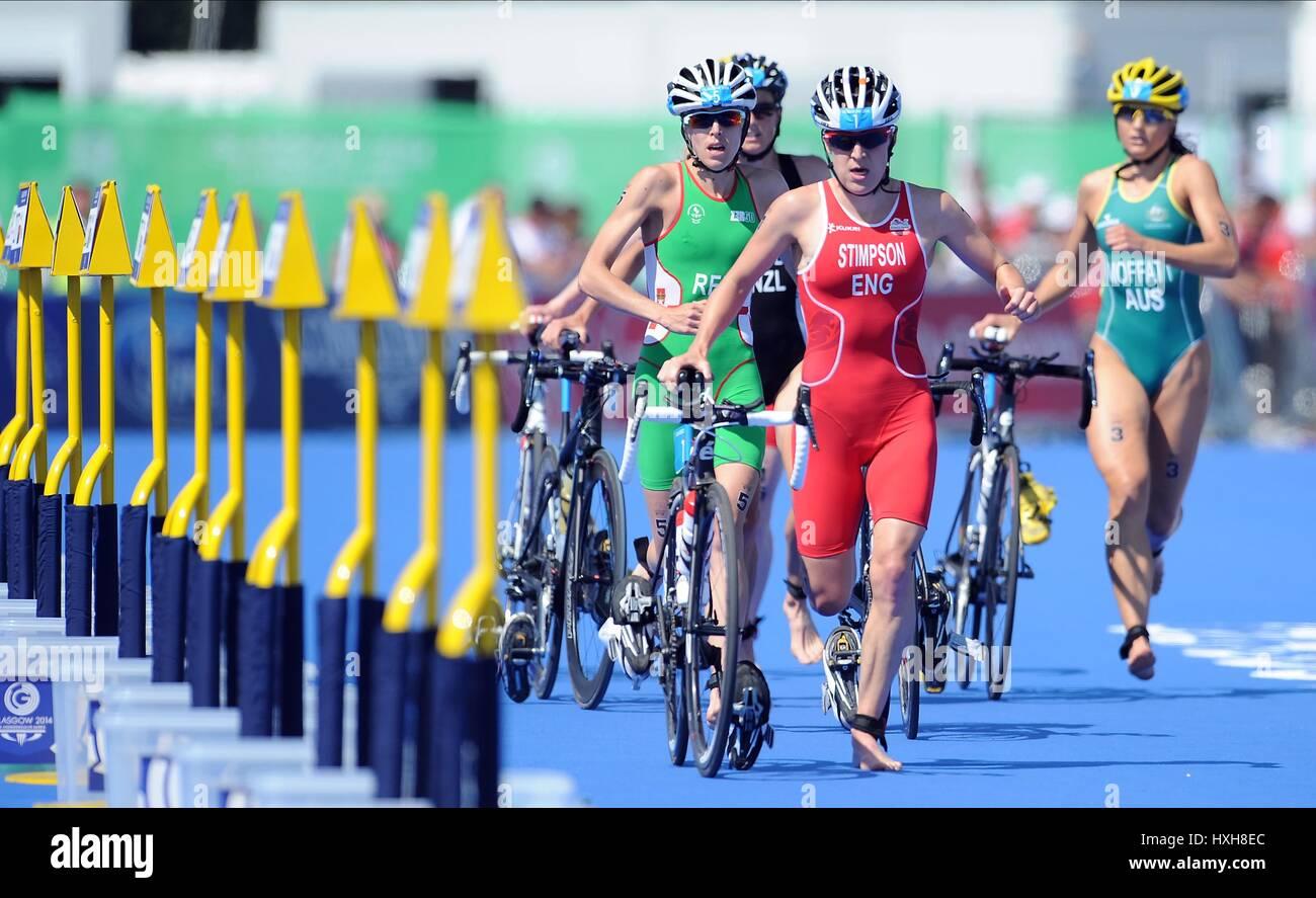 triathlon ecosse