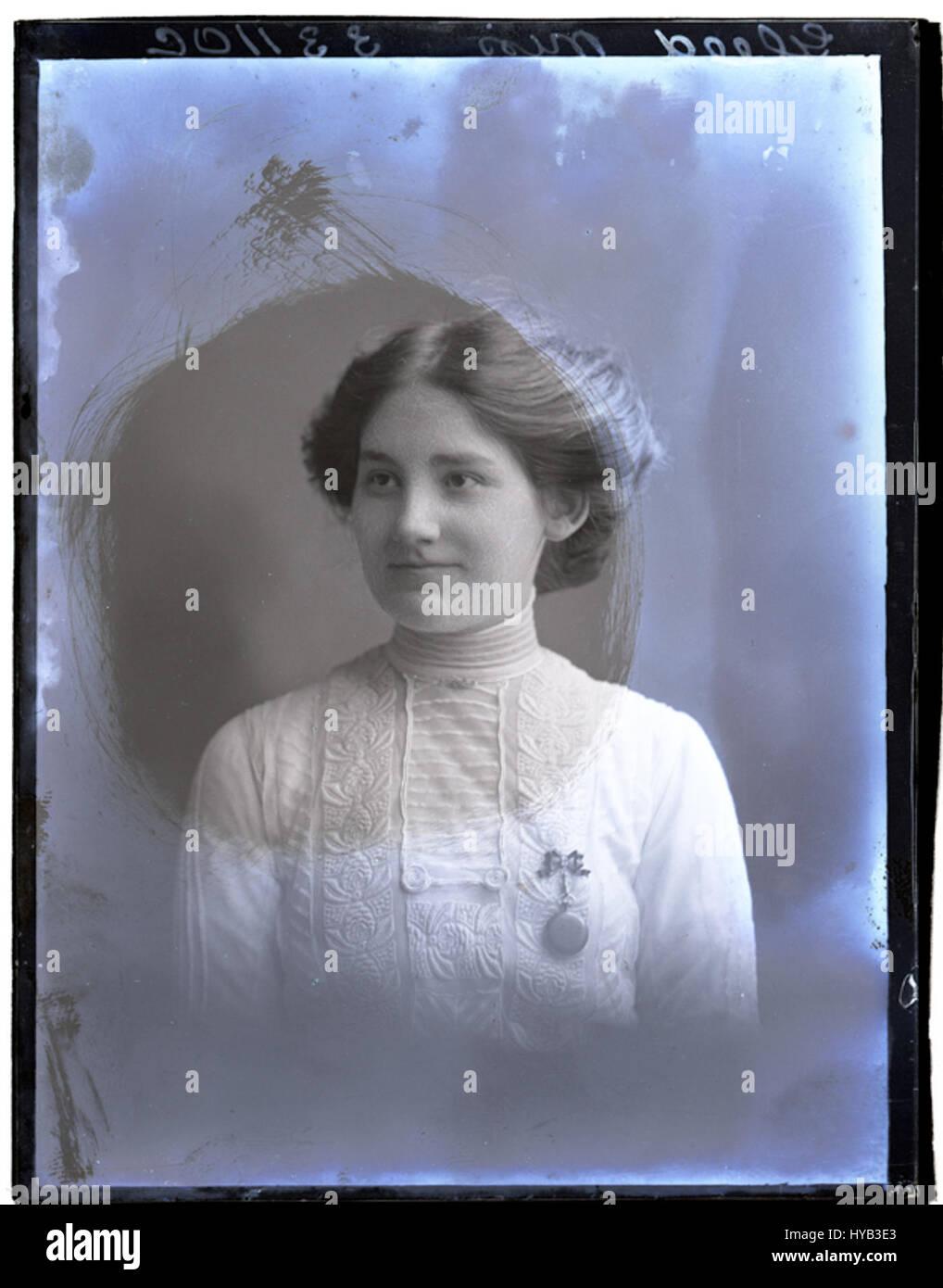 Gleed, 8 Oct 1912 (17375738169) Photo Stock