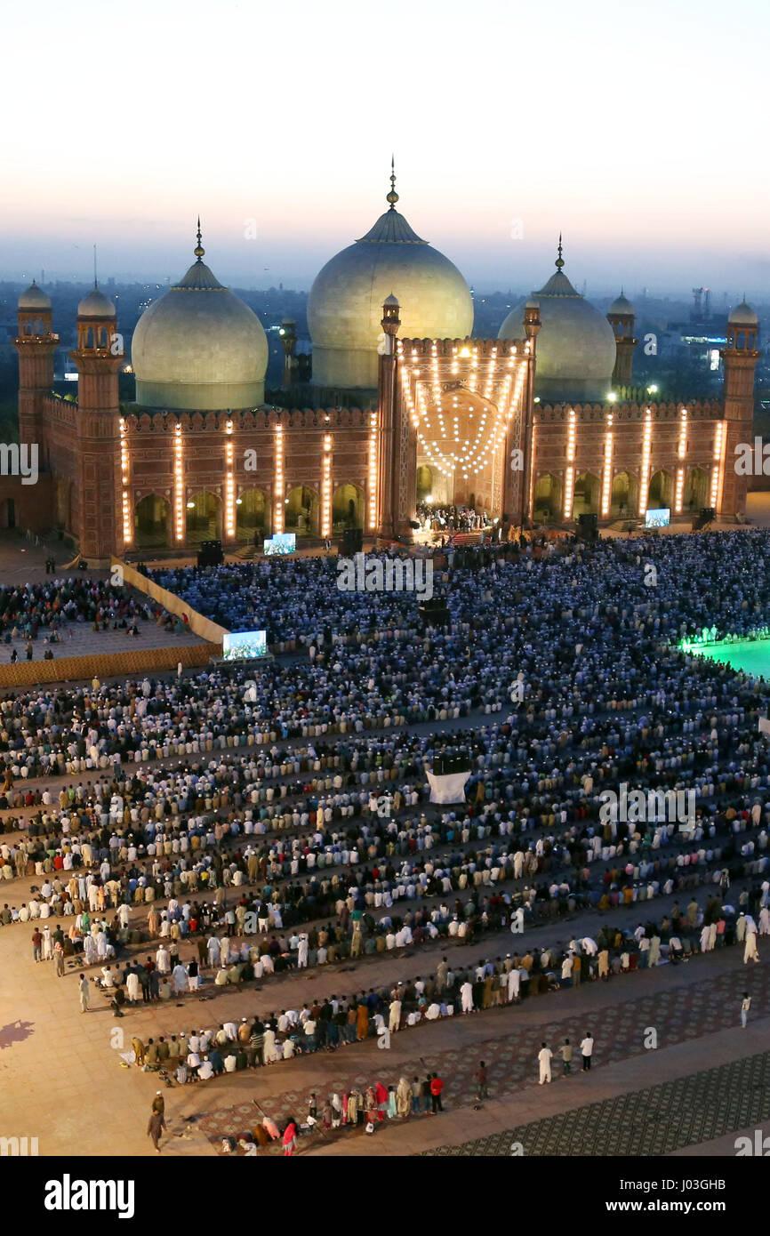 Meilleurs endroits à Lahore pour les rencontres