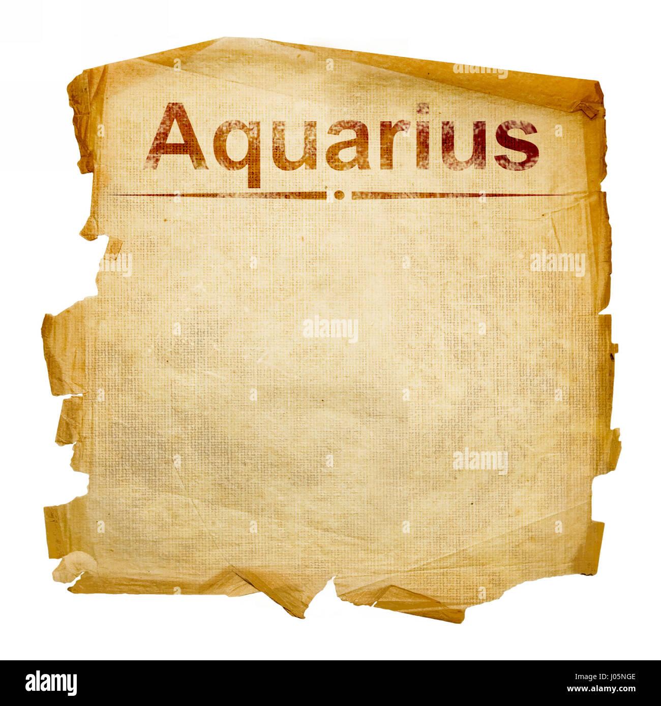 Aquarius homme Sagittaire femme datant