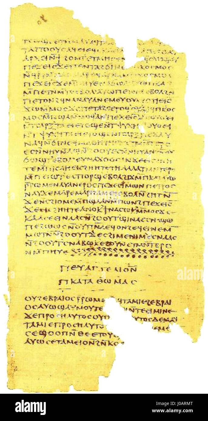 Nag Hammadi bibliothèque datant
