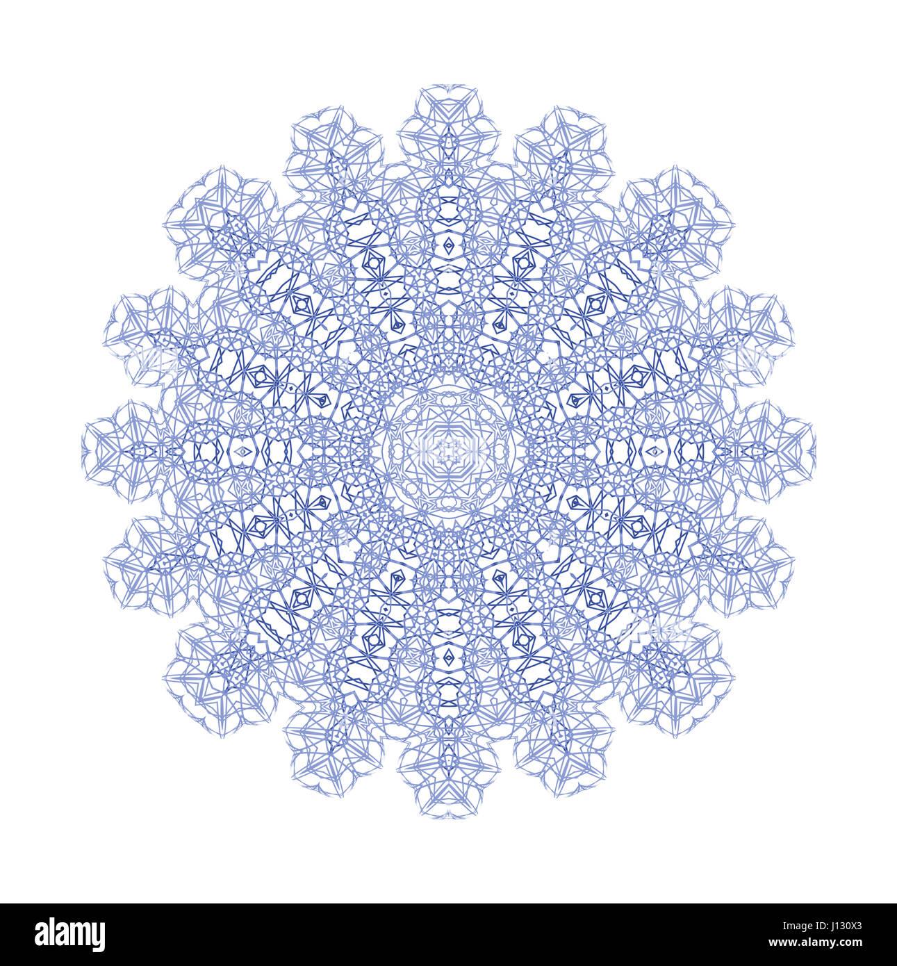 Rsum Forme Bleue Sur Fond Blanc Banque Dimages Photo Stock