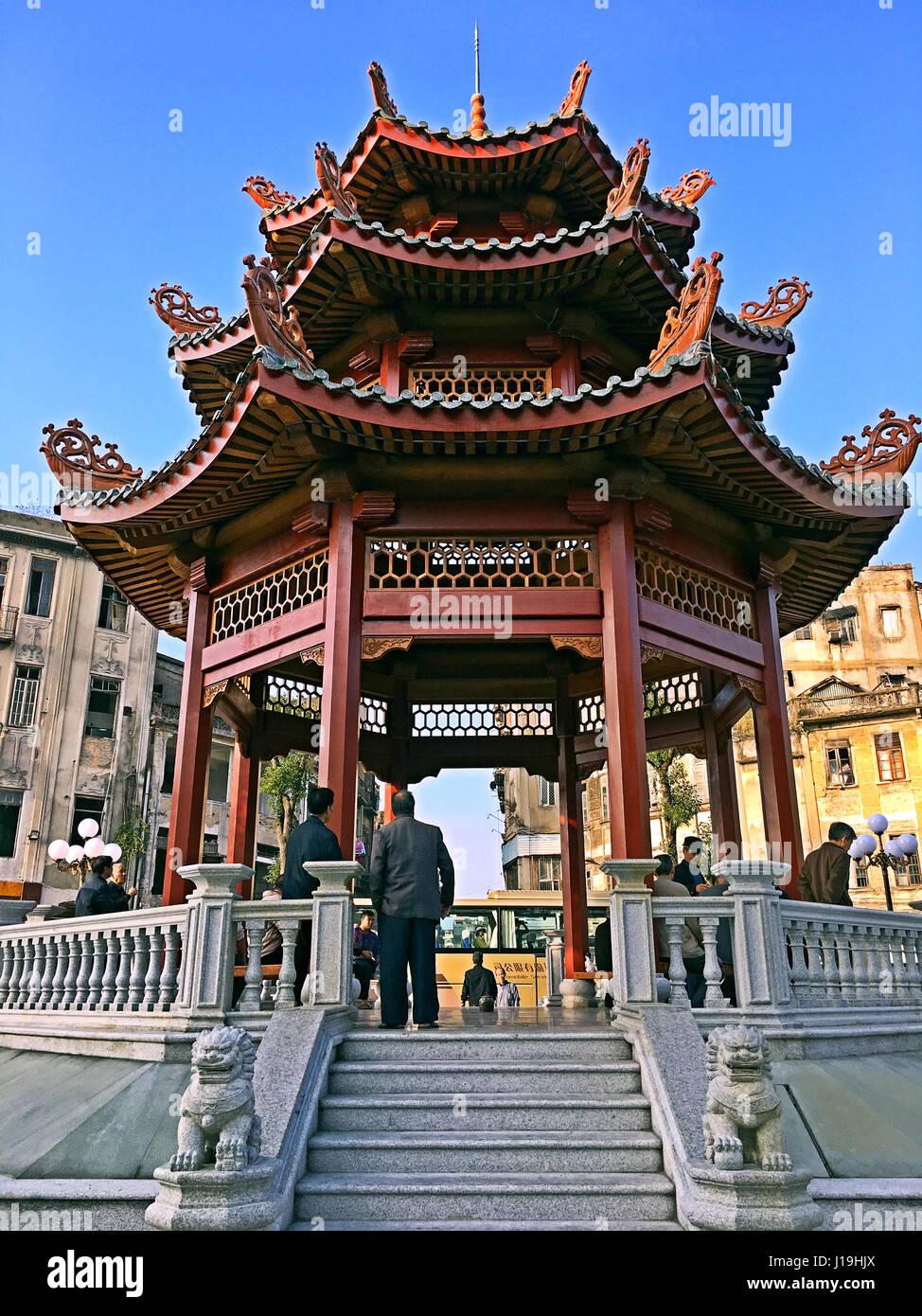 Shantou China Photos & Shantou China Images - Alamy
