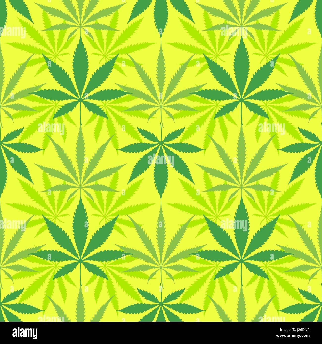 vector diff rentes couleurs feuilles de marijuana cannabis indica salive d coration silhouettes. Black Bedroom Furniture Sets. Home Design Ideas