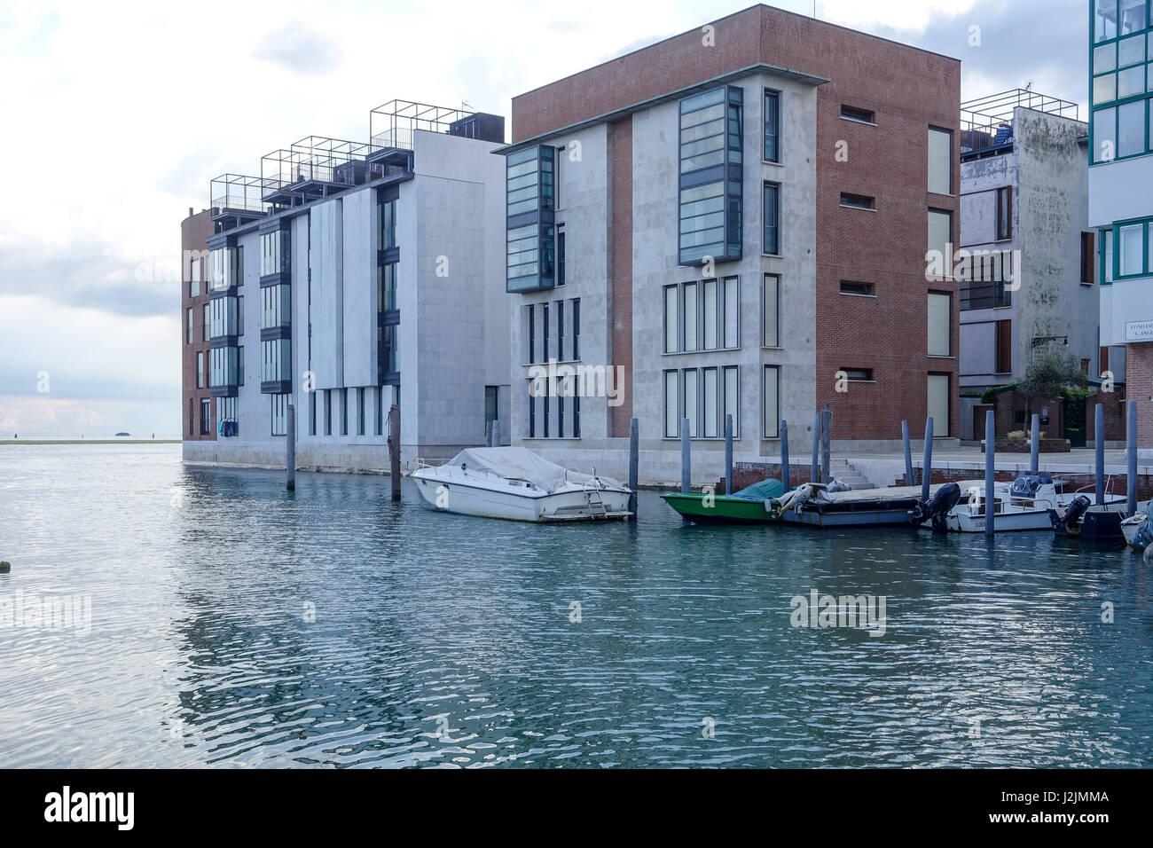 Venezia La Societe Architektur Venise L Architecture