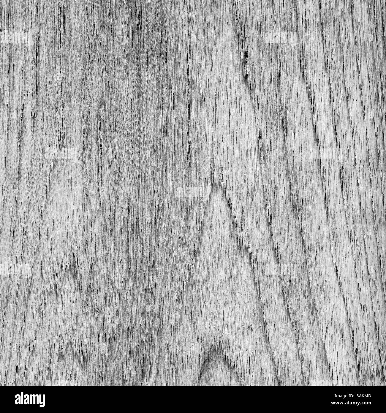 Teak Wood Texture Papier Peint Noir Et Blanc Banque D Images Photo