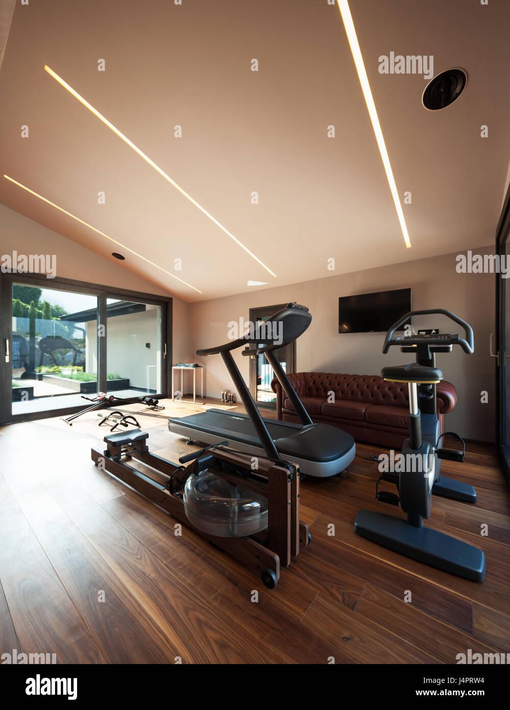 Salle De Sport Privée prix pour salle de sport dans une maison privée banque d