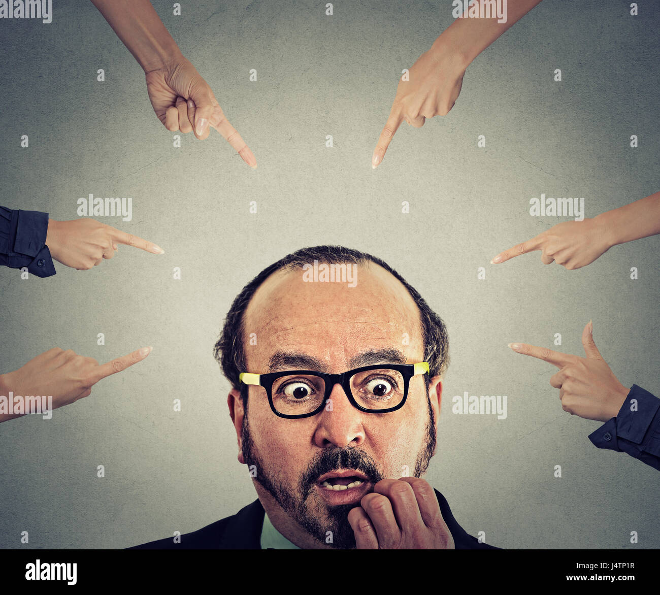 Image result for Finger-of-Accusation