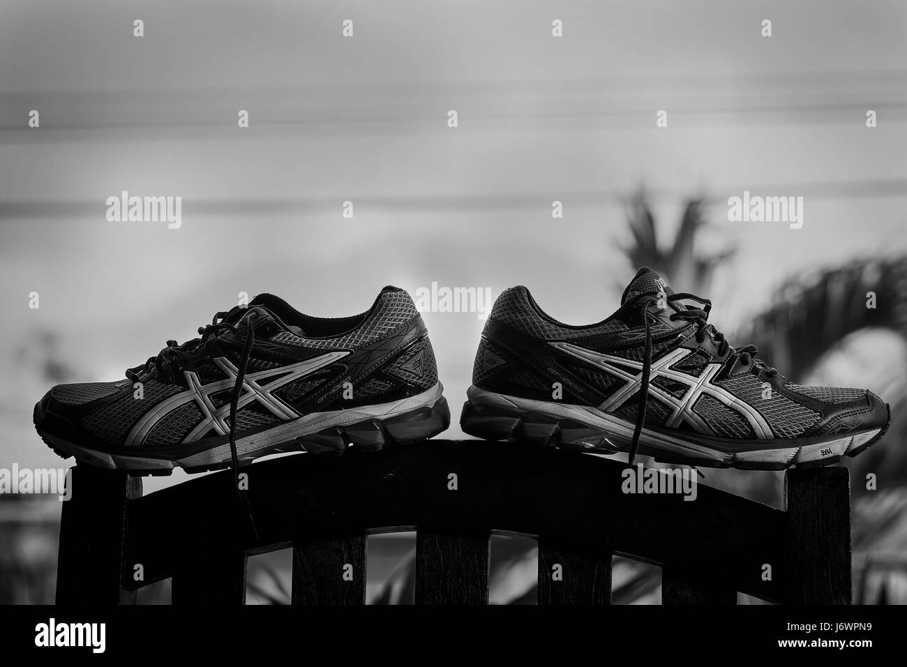 Asics Images Alamy Photos By amp; Shoes Made HwEBqAR