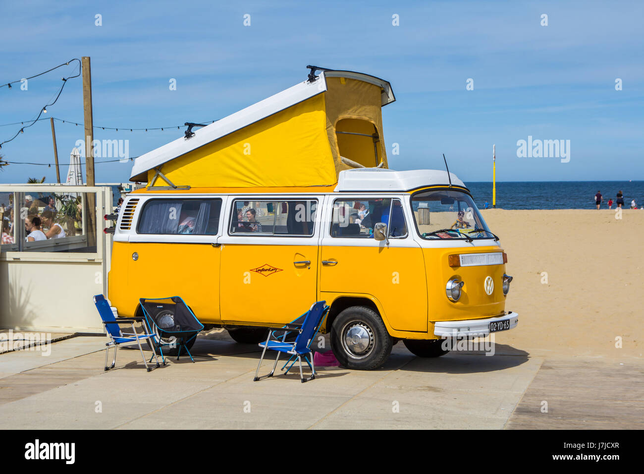 volkswagen combi photos volkswagen combi images alamy. Black Bedroom Furniture Sets. Home Design Ideas