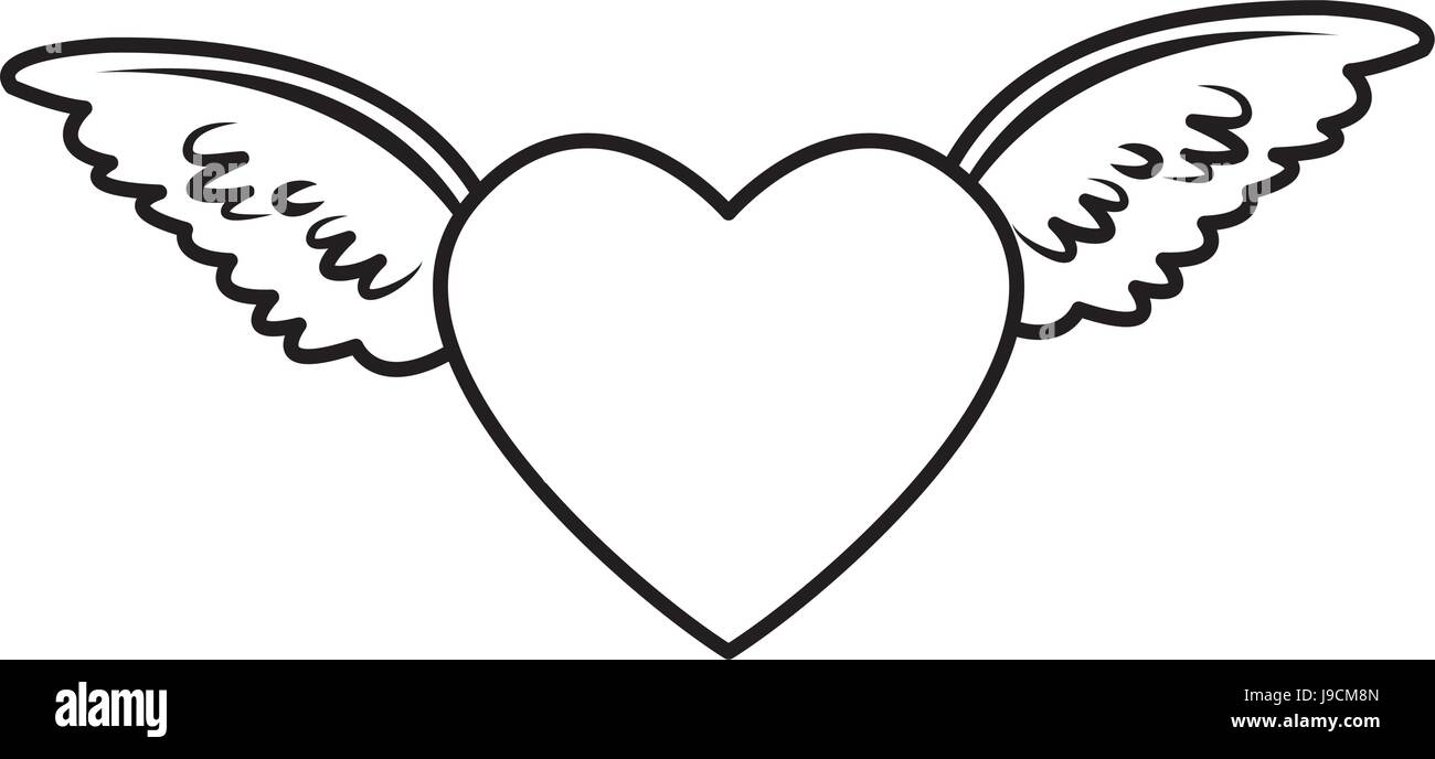 angel tattoo photos & angel tattoo images - alamy