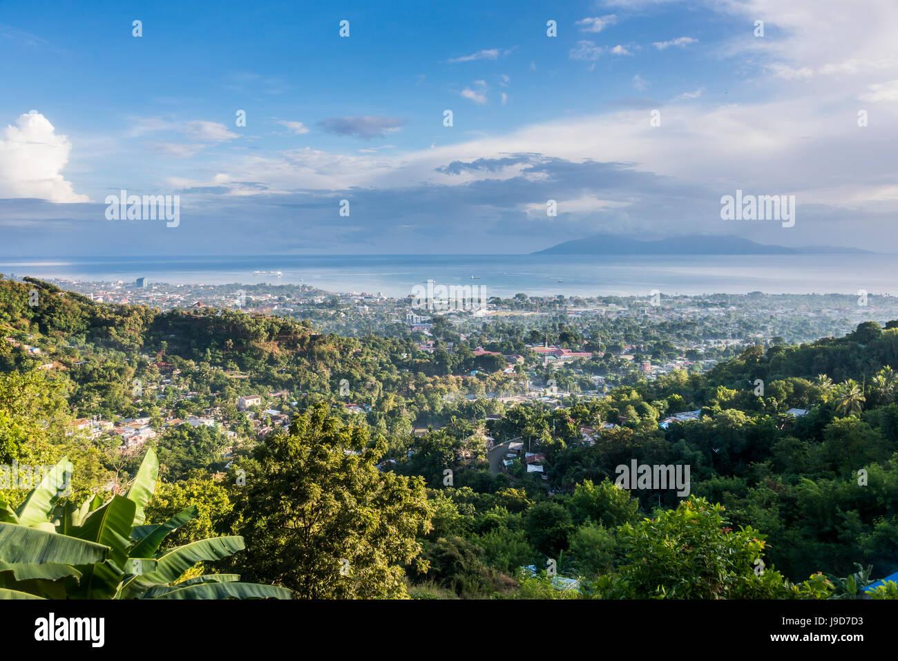 Voir plus de Dili, capitale du Timor oriental, en Asie du Sud-Est, l'Asie Banque D'Images