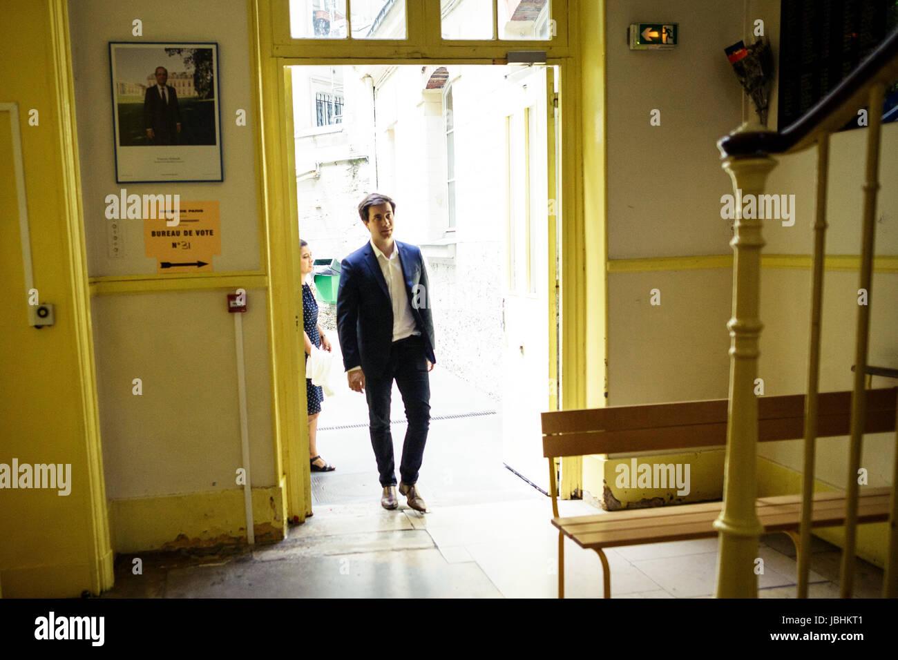 Legislatives french elections photos & legislatives french elections