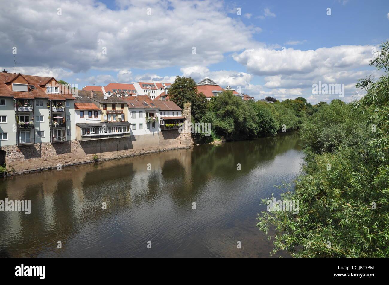 Nahe Fluss Photos & Nahe Fluss Images - Alamy