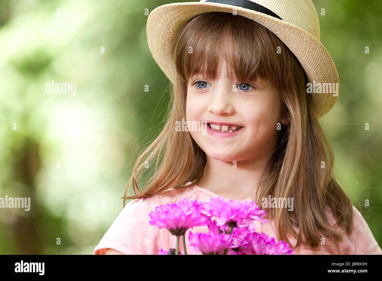 2051886f8a840 Child Summer Portrait White Background Photos   Child Summer ...
