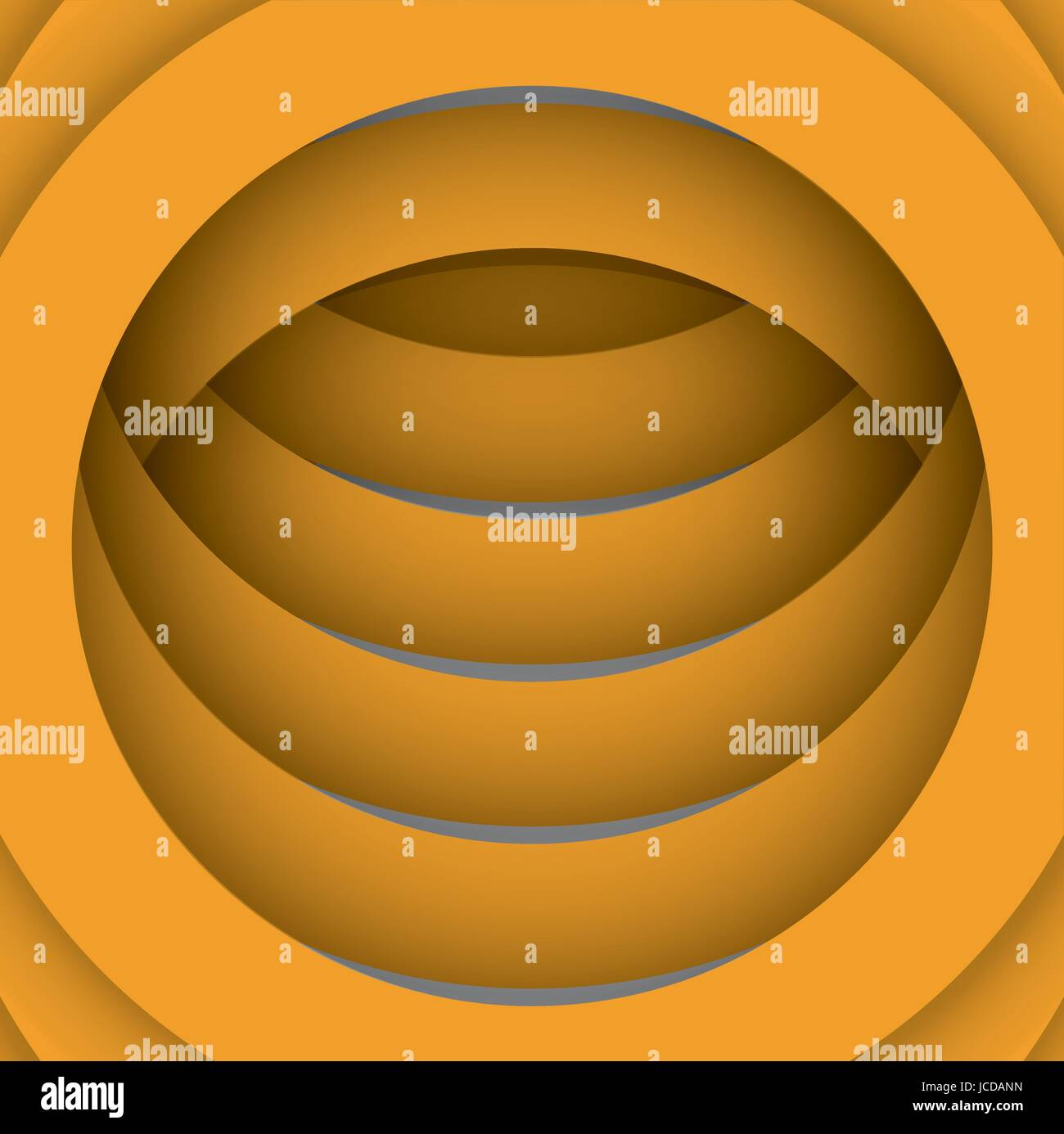 Arrière-plan géométrique colorée Photo Stock