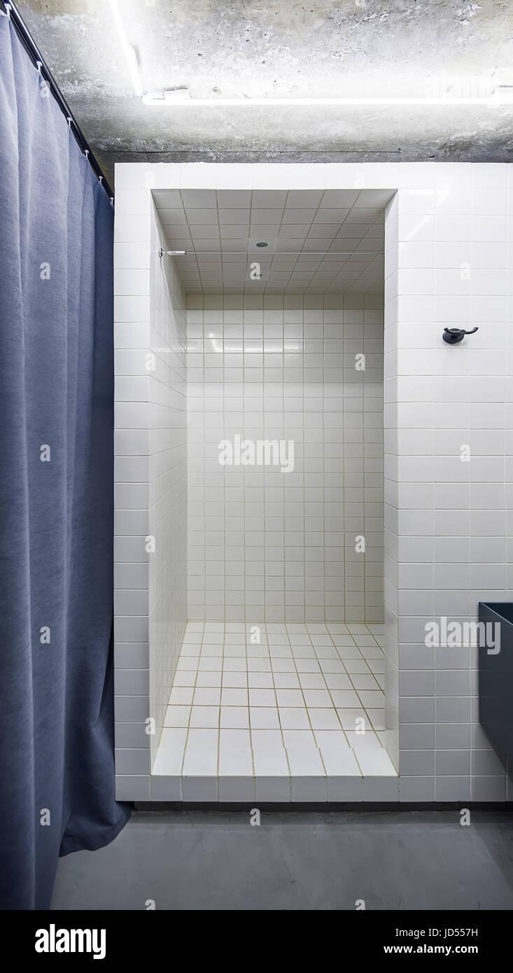 Retro Bathroom Photos Retro Bathroom Images Alamy