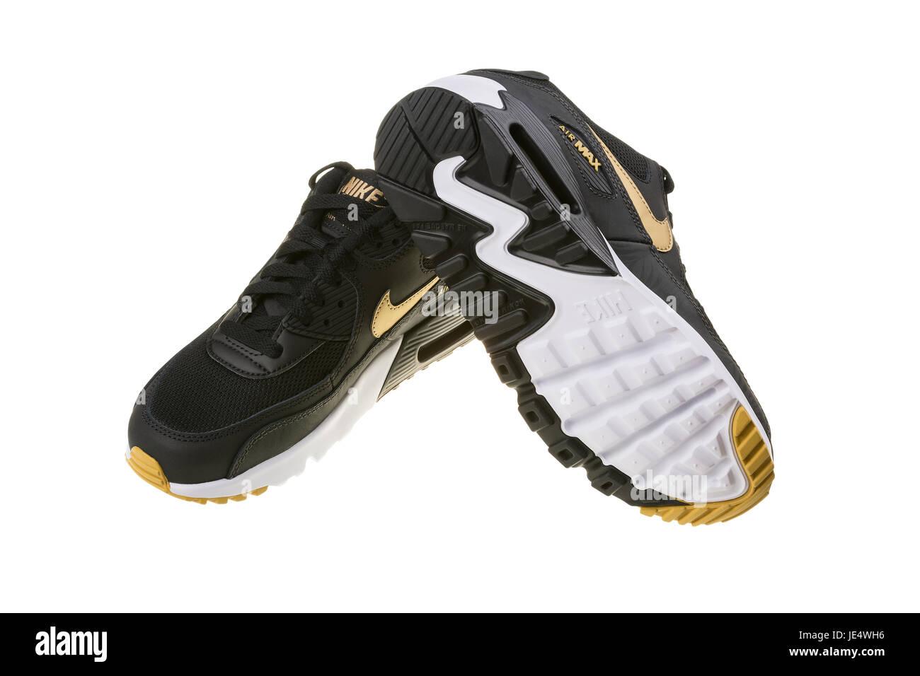 Page Photos Images Nike 2 Alamy amp; Shoe qgUwI8vBI