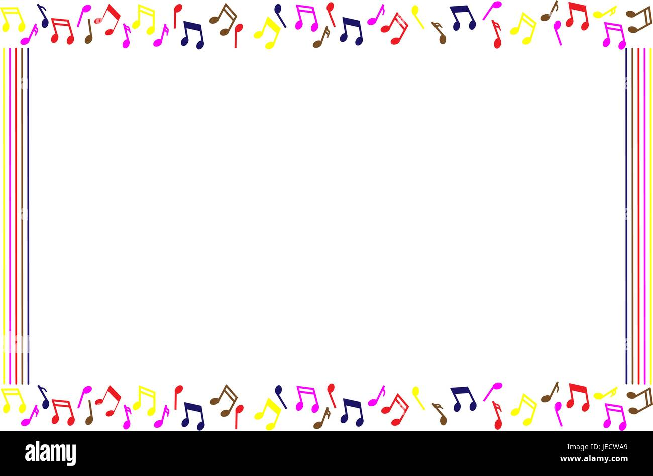 abstract background colorful music notes photos  u0026 abstract