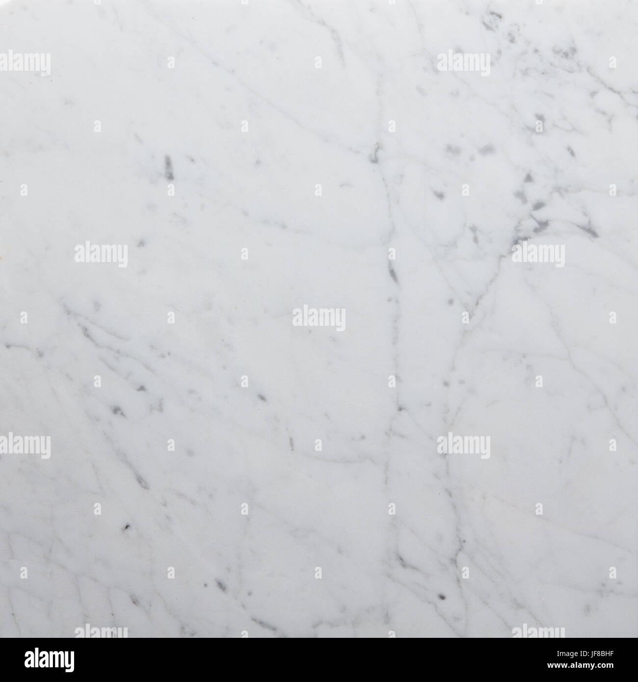 Le marbre blanc texture background Banque D'Images