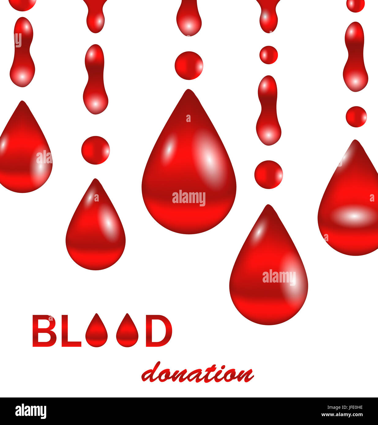 Blood Donation Poster Photos Blood Donation Poster Images Alamy
