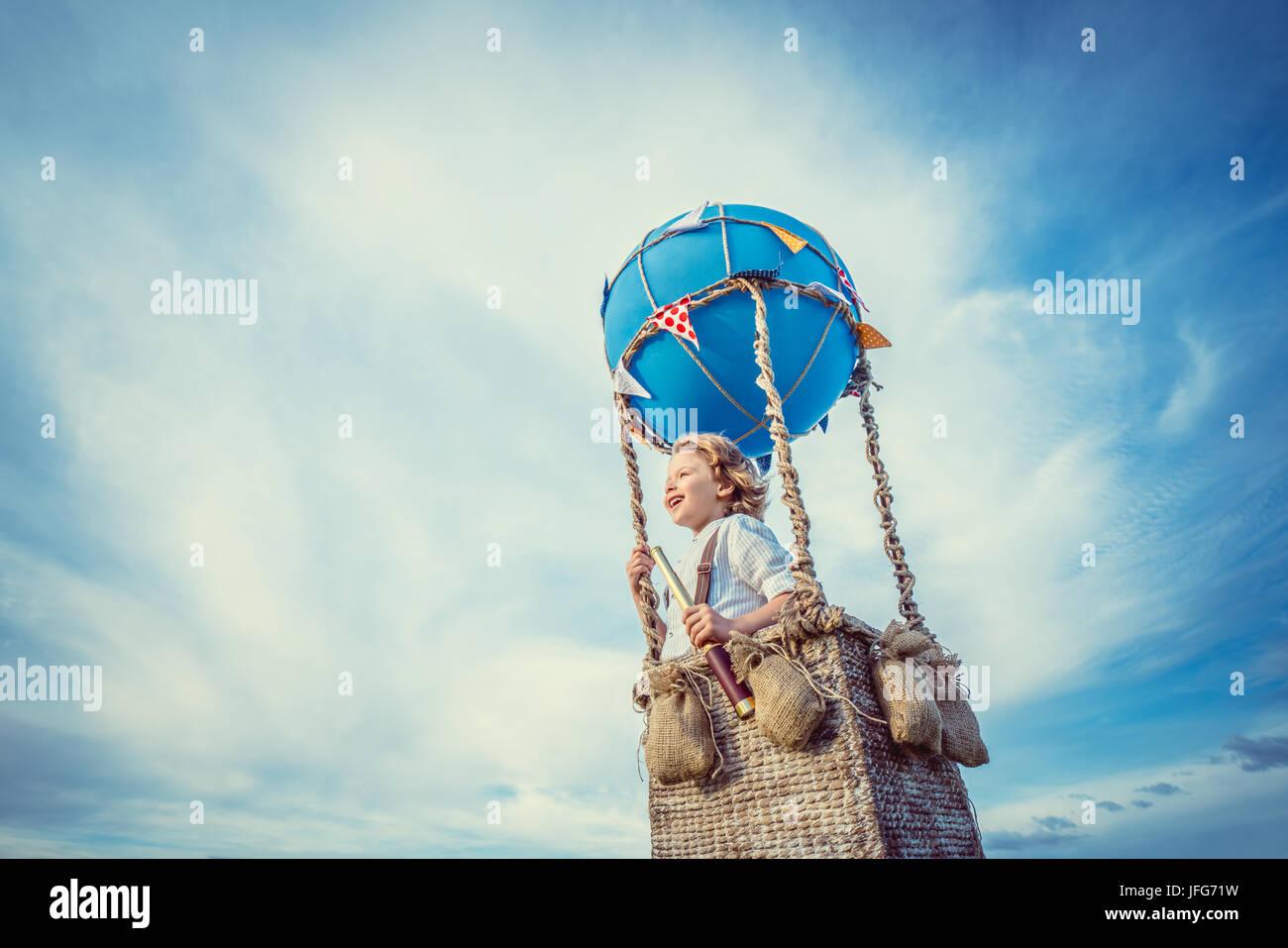 Vacations Photo Stock