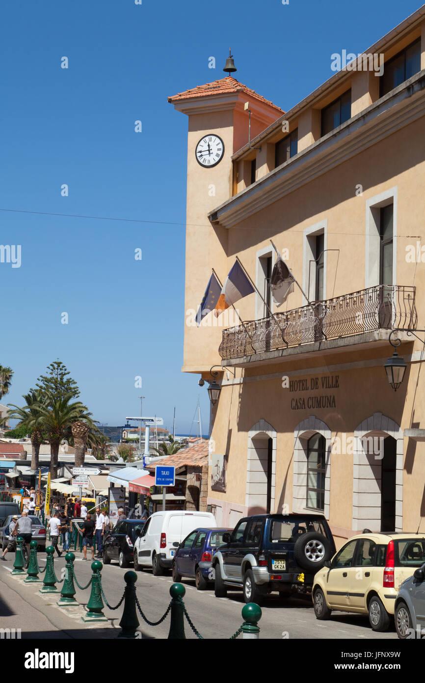 Hotel Propriano Corse