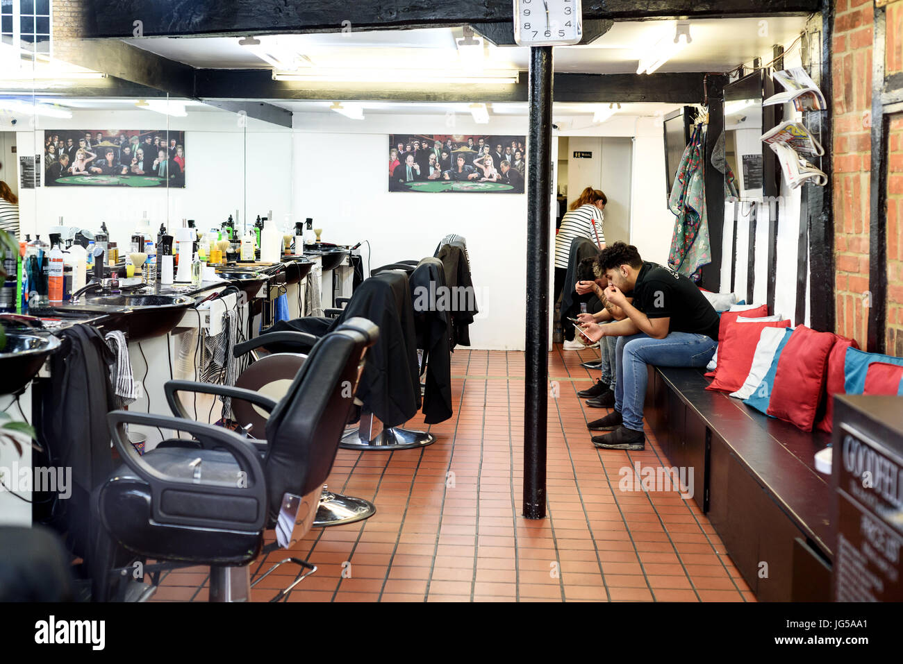 Salon Turc Photos & Salon Turc Images - Alamy