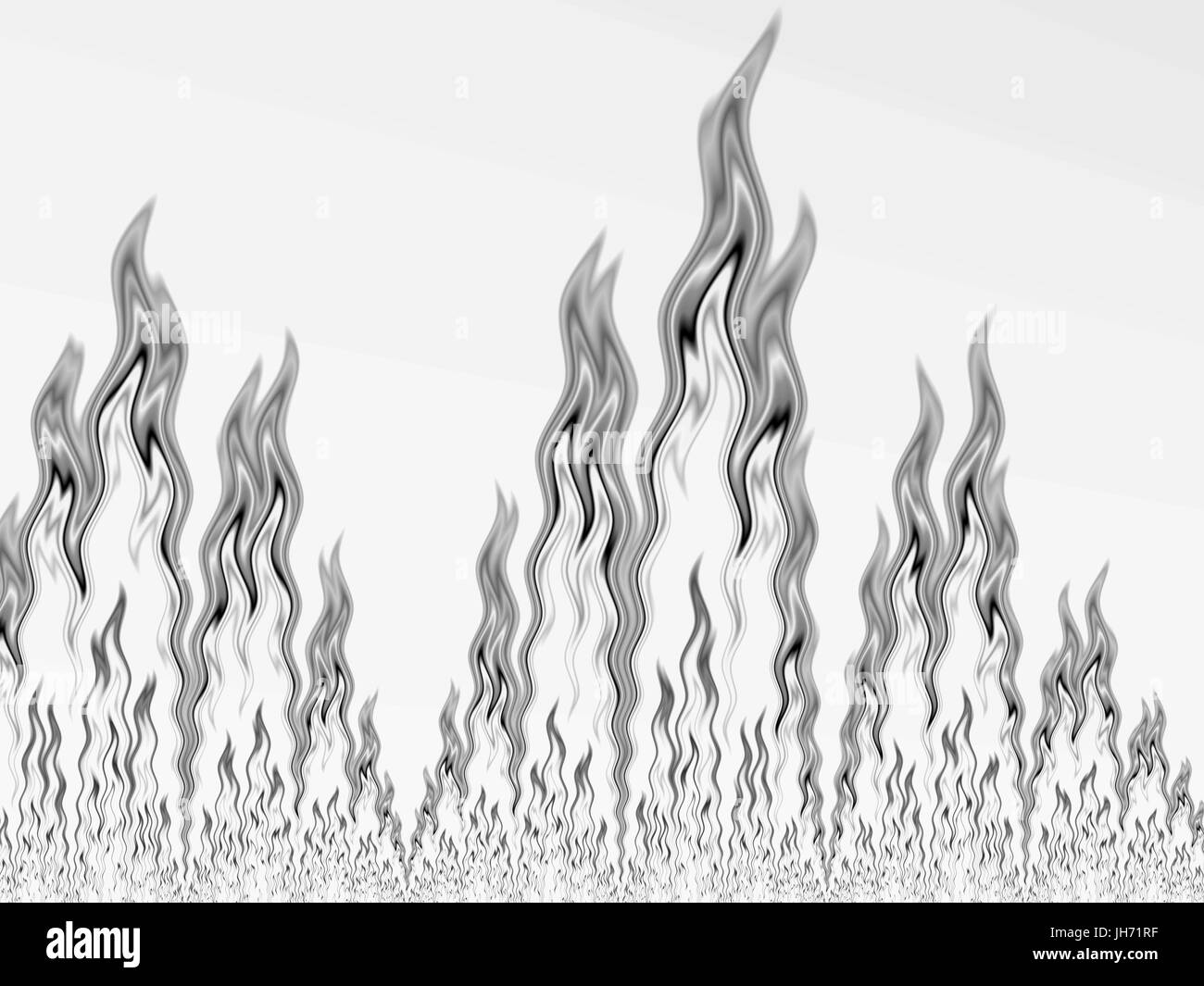 Fractale De Flamme Photos Fractale De Flamme Images Alamy