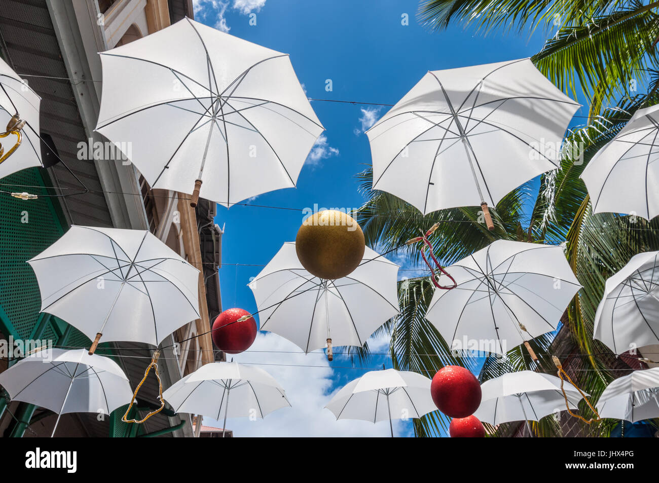 Art Et Fenetre Caudan port luis mauritius photos & port luis mauritius images - alamy