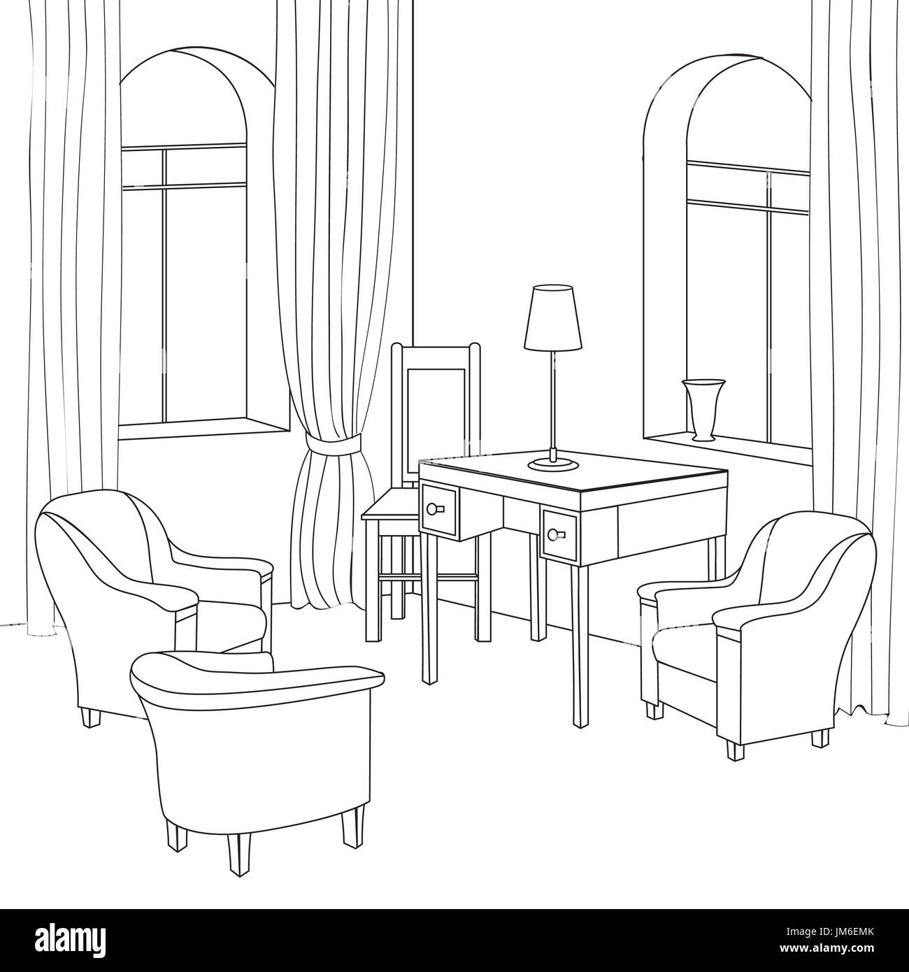 D'intérieur Mobilier De Salon Accueil Avec CanapéFauteuilTable 5qRj3L4A