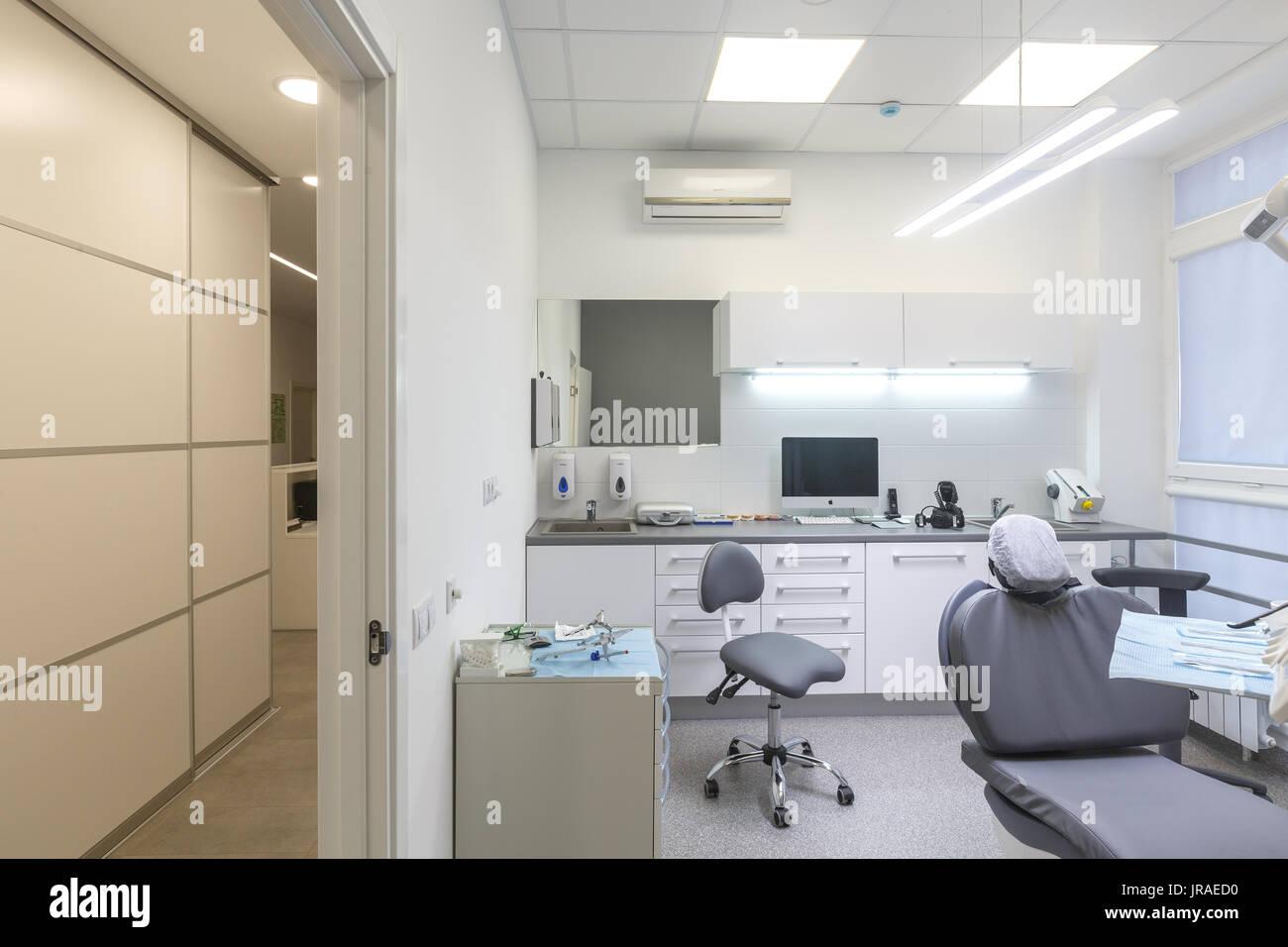Tout nouveau bureau médical dentiste prix stomatologist matériel