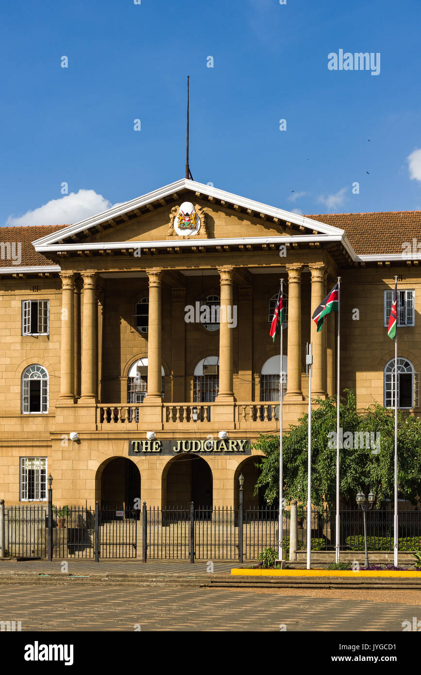 Nairobi datant