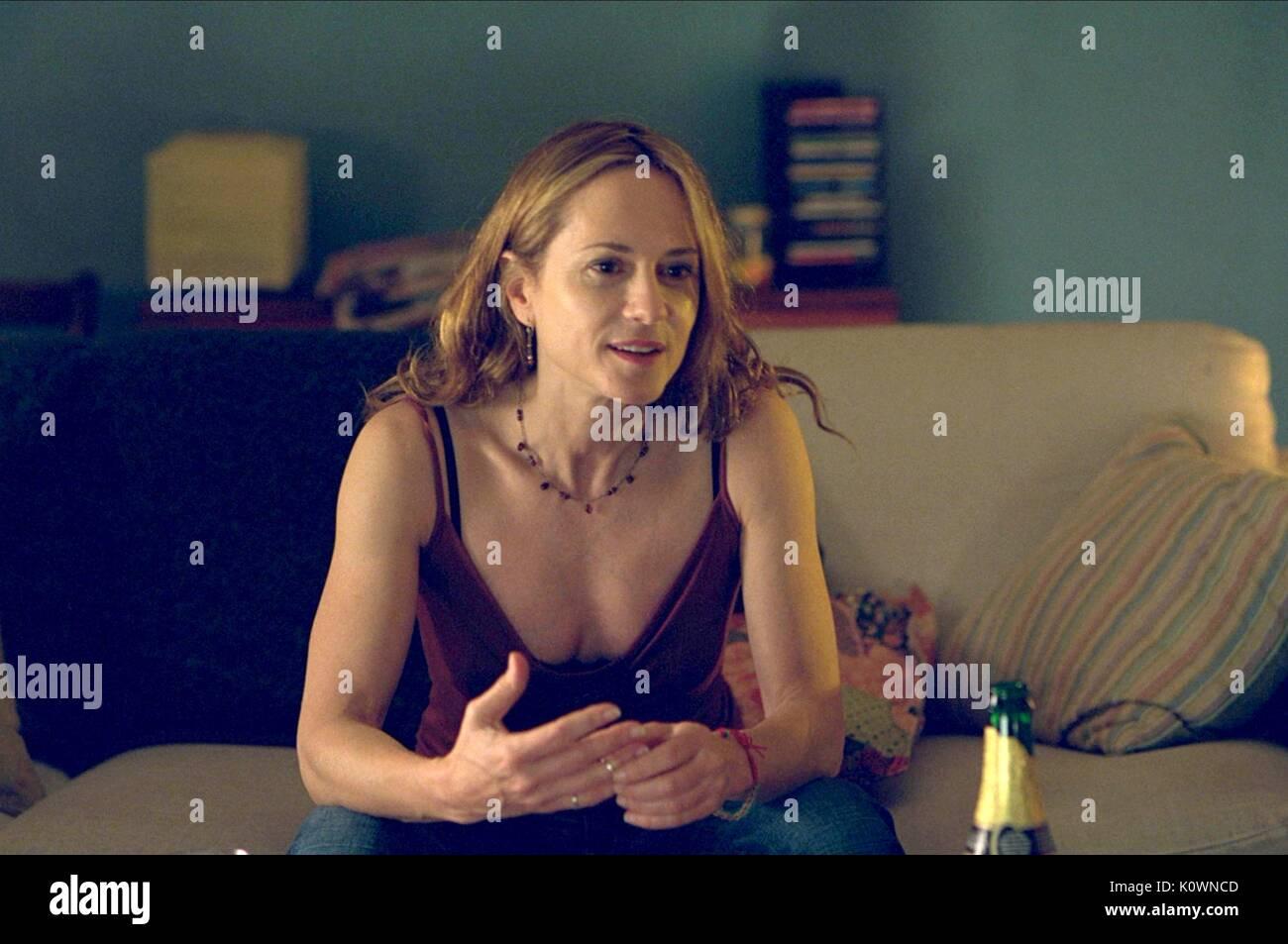 HOLLY HUNTER 13 (2003) Photo Stock