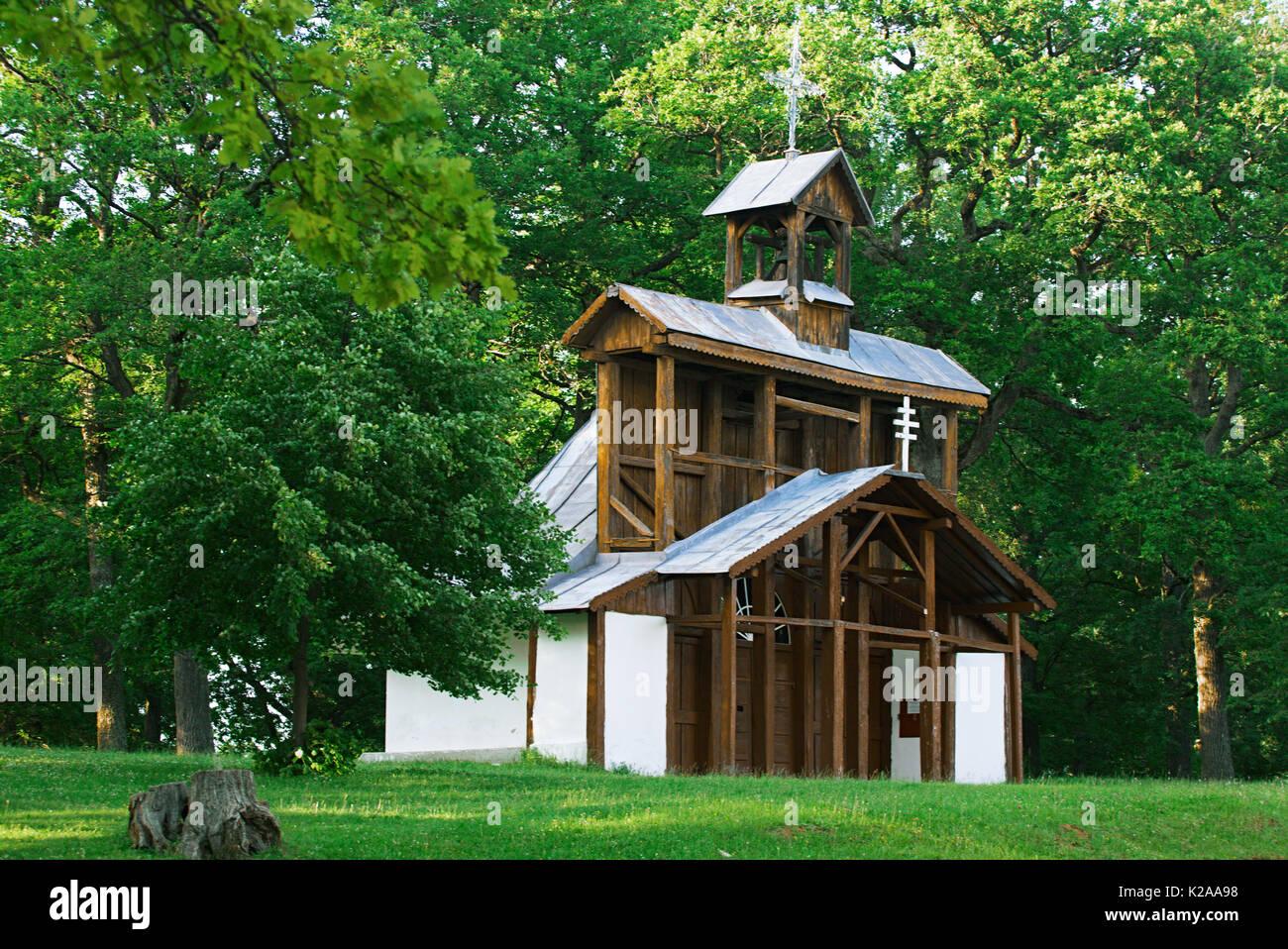 accrocher la colline de la chapelle devrais-je lui texte d'abord après un branchement