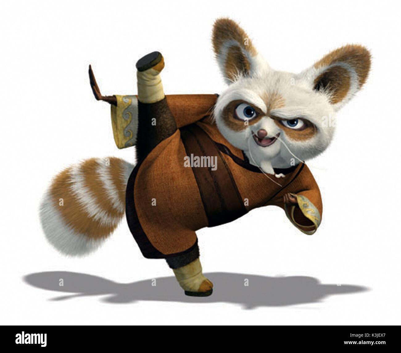 Kung fu panda dustin hoffman voix ma tre shifu kung fu - Maitre kung fu panda ...