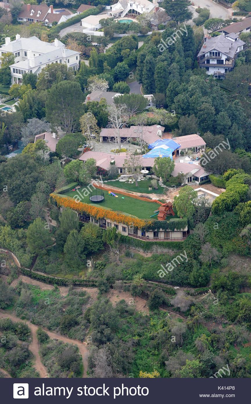 Ben Affleck Et Jennifer Garner S Los Angeles Accueil Ben Affleck Et